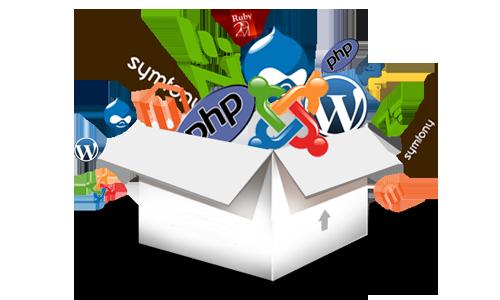 cms | Realizzazione Siti Internet Torino