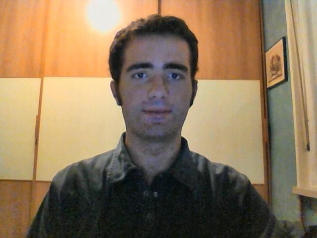 Stefano Tux