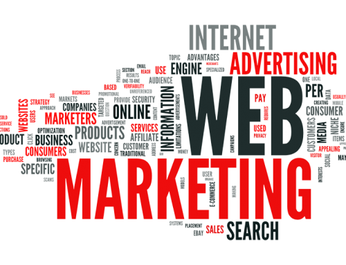 Web Marketing e strategie di posizionamento