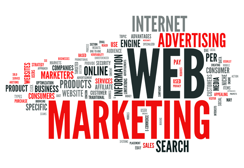 Web Marketing Torino
